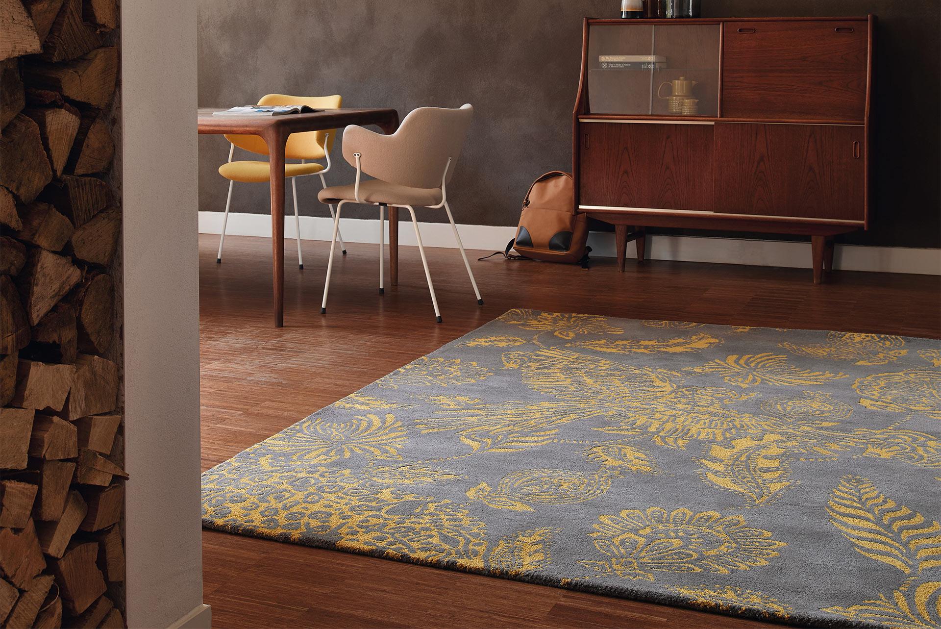 Carpets and More dla architektów
