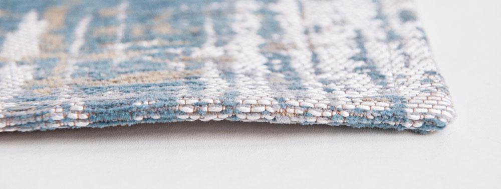 Dywan Atlantic Streaks 170x240 cm beżowo niebieski 8718