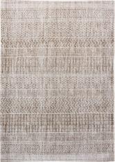brązowy dywan we wzory - Wadi Sands 8677