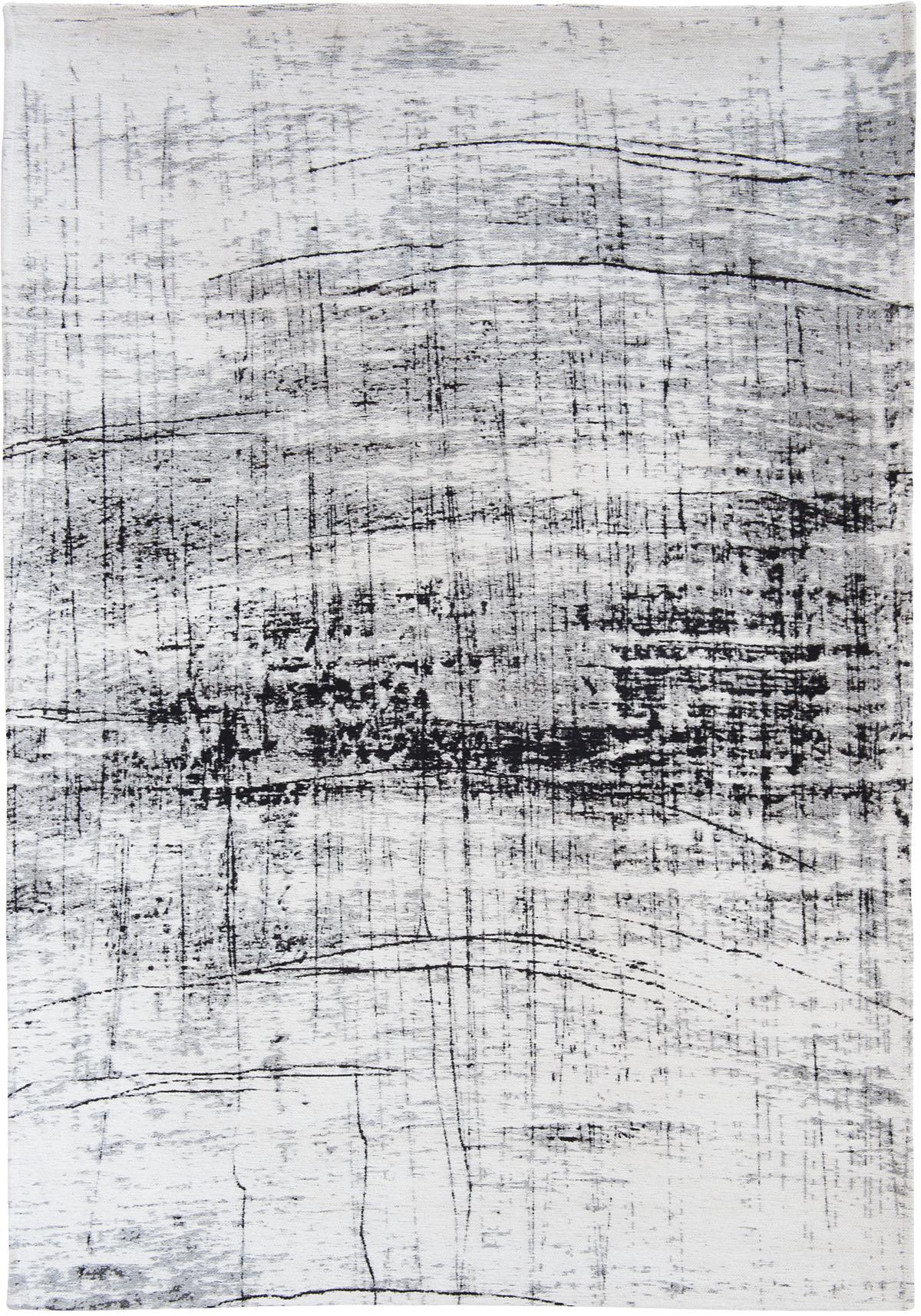 czarno biały dywan nowoczesny - MetroB&W 8926