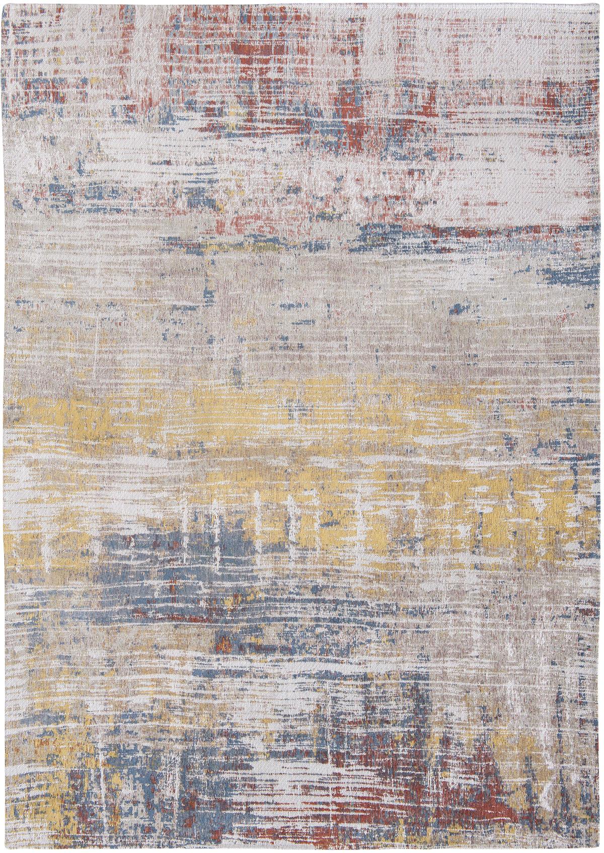 kolorowy dywan nowoczesny - Montauk Multi 8714