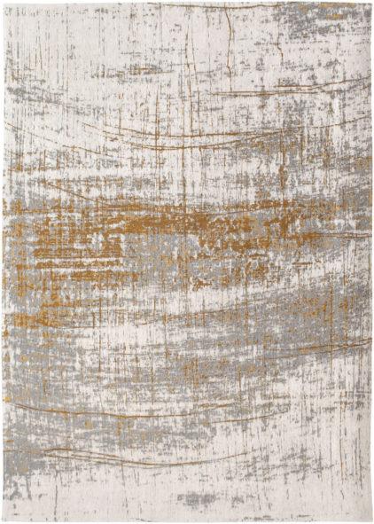 złoto beżowy dywan nowoczesny - Columbus Gold 8419