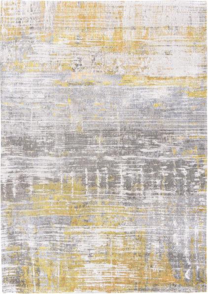 żółto szary dywan nowoczesny - Sea Bright Sun 8715