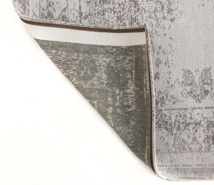 262cac401d9605 Biały dywan klasyczny vintage - SALT & PEPPER 8383
