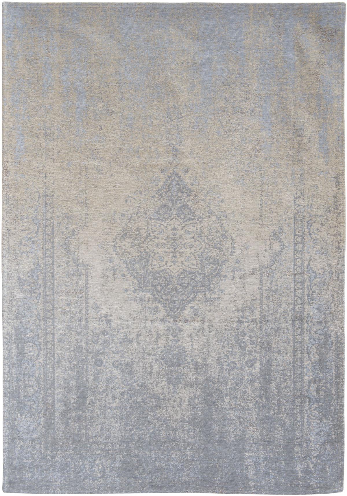 beżowo niebieski dywan klasyczny - Beige Sky 8633