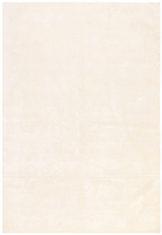 beżowy dywan gładki North Ecru 7025
