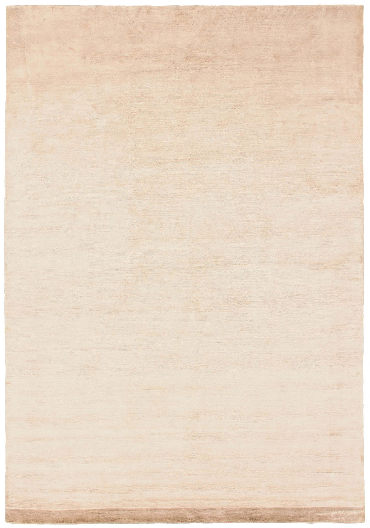 beżowy dywan gładki north sand 7024