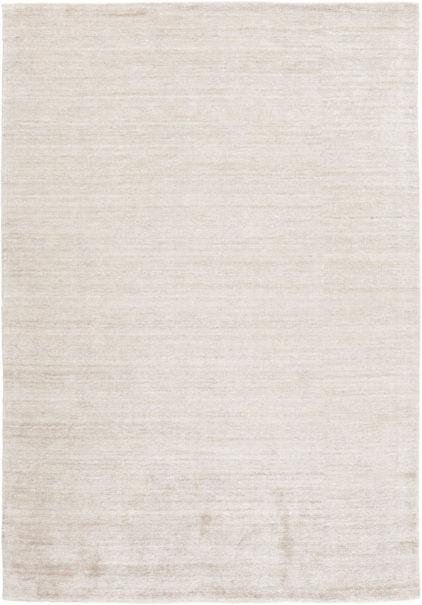 bezowy dywan gładki plain dust ivory 7013