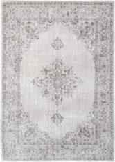 biały dywan klasyczny Pale 8668