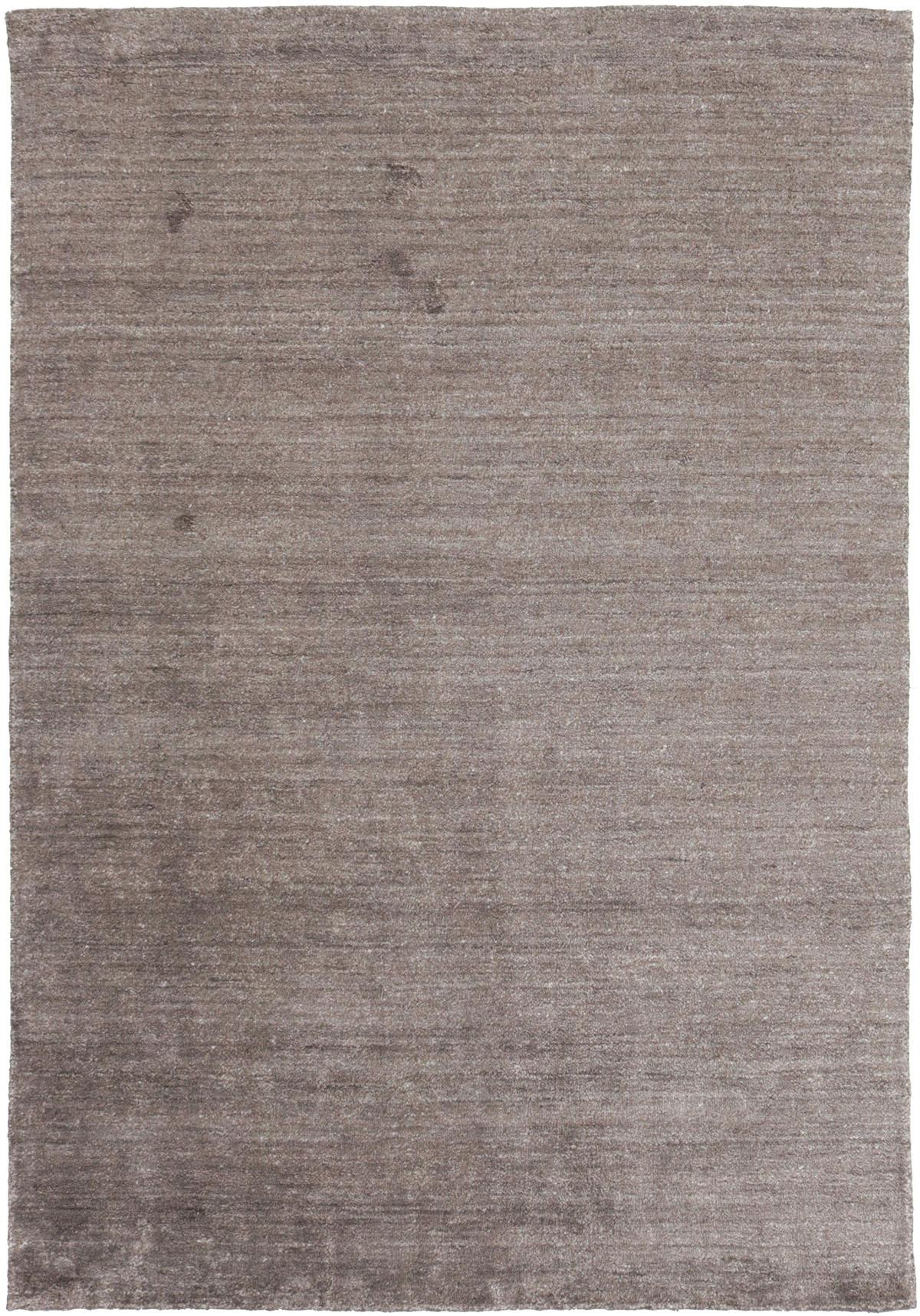 brązowy dywan gładki plain dust dark brown 7012