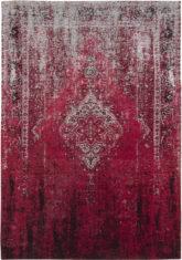 czerwony dywan klasyczny - Rasberry Cream 8634