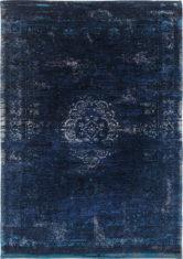 granatowy dywan klasyczny - Blue Night 8254