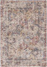 kolorowy dywan vintage - Khedive 8713