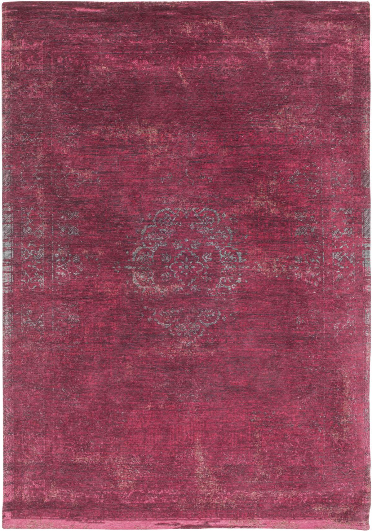 różowy dywan klasyczny - Scarlet 8260
