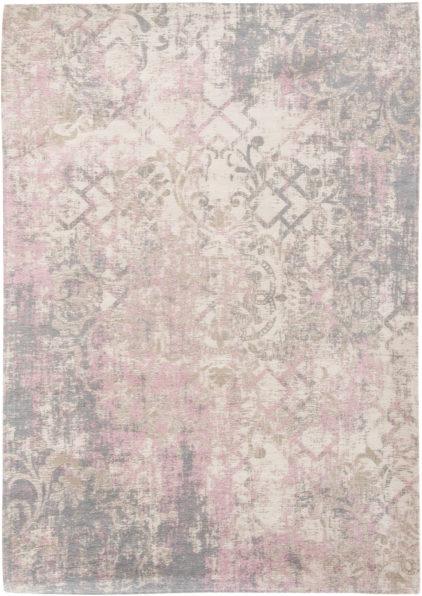 różowy dywan vintage Algarve 8546