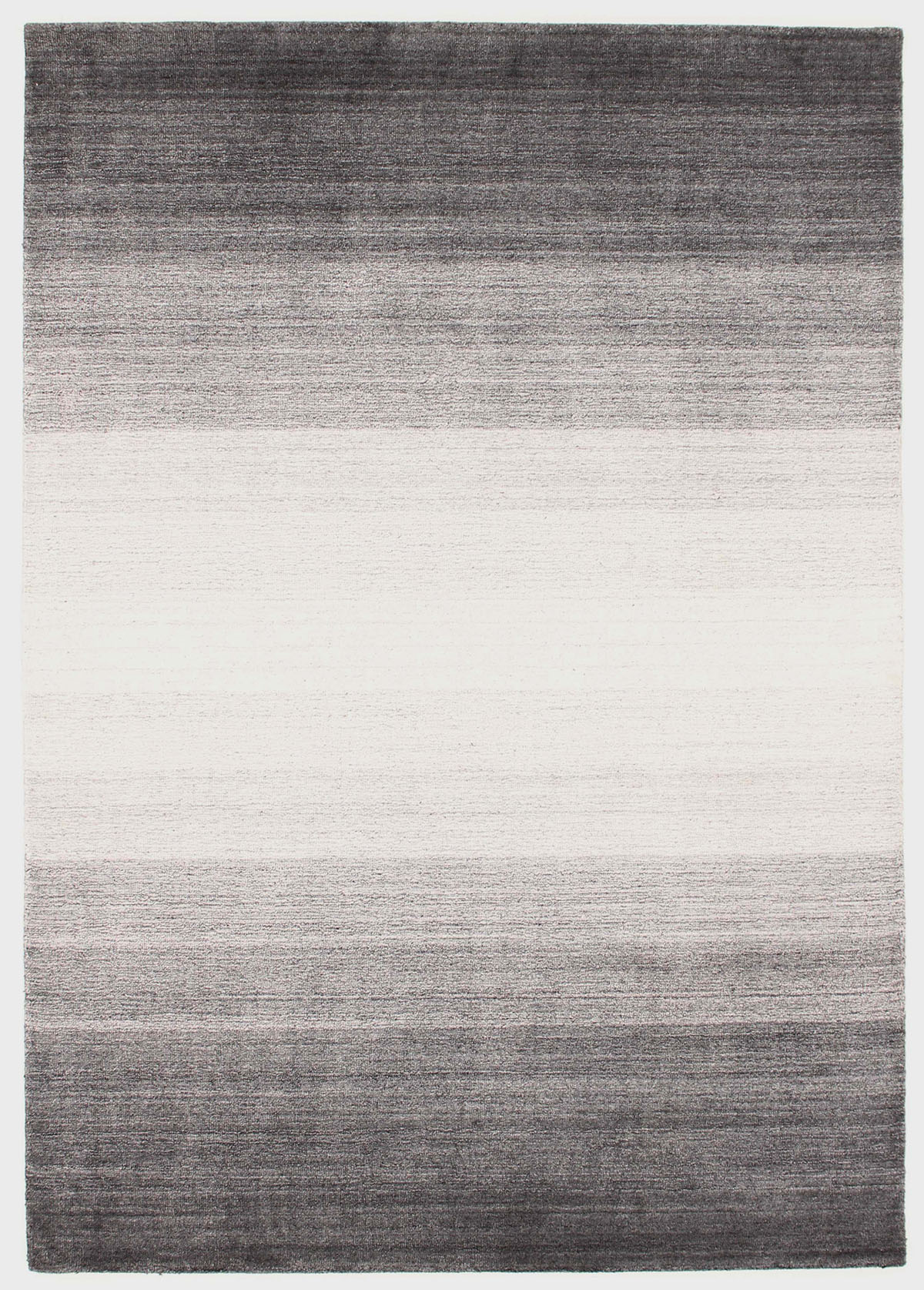 szary dywan cieniowany Arc De Sant Grey 7002