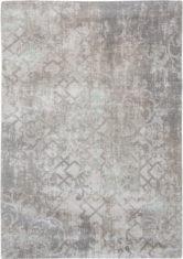 szary dywan vintage Sherbet 8547