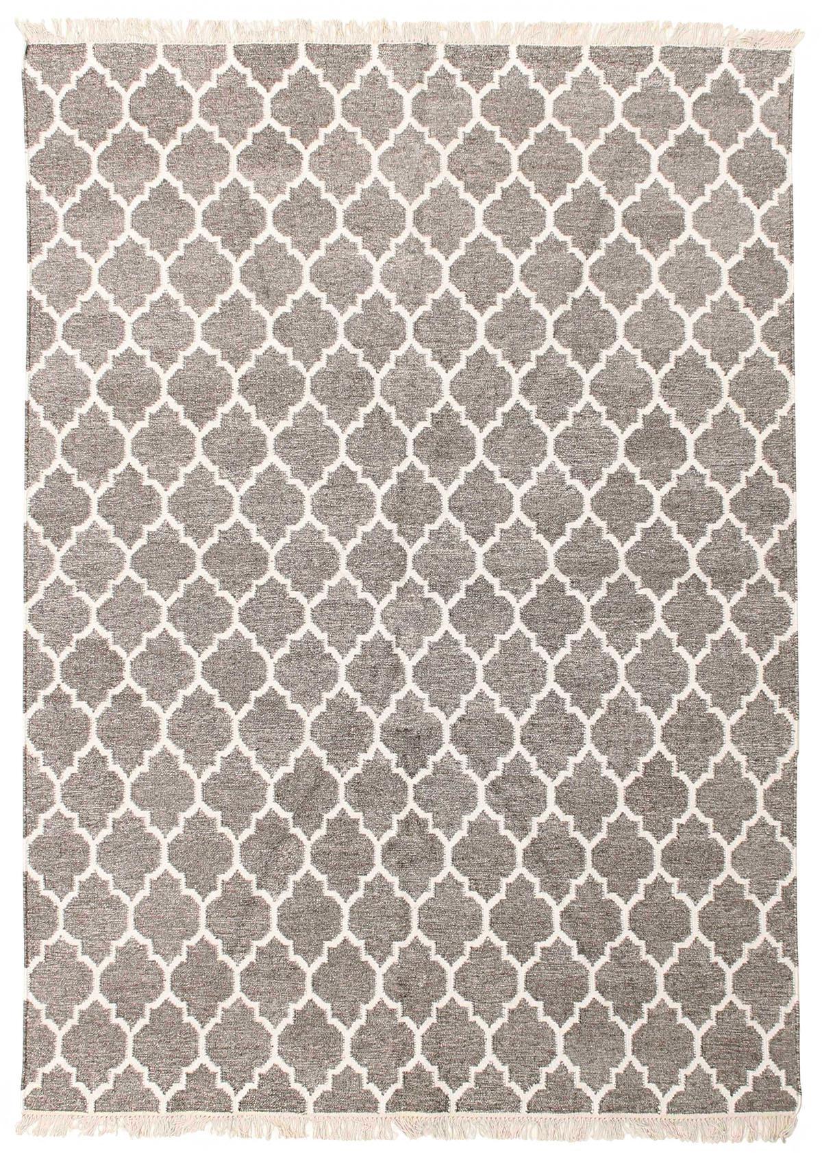 dywan marokańska koniczyna beżowy carpediem Natural 7065