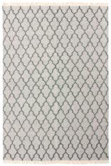 dywan marokańska koniczyna szary carpediem Grey 7061