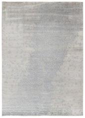 fioletowy dywan ekskluzywny 3D - Damask 7087
