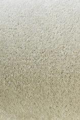 srebrny dywan gladki Twinset Uni Cut Pile 21504
