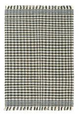 Kilimowy Dywan w Kratkę - ATELIER COCO 49903
