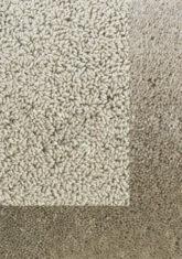 beżowy dywan gładki - Twinset Border 21201