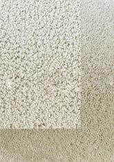 beżowy dywan gładki - Twinset Border 21204