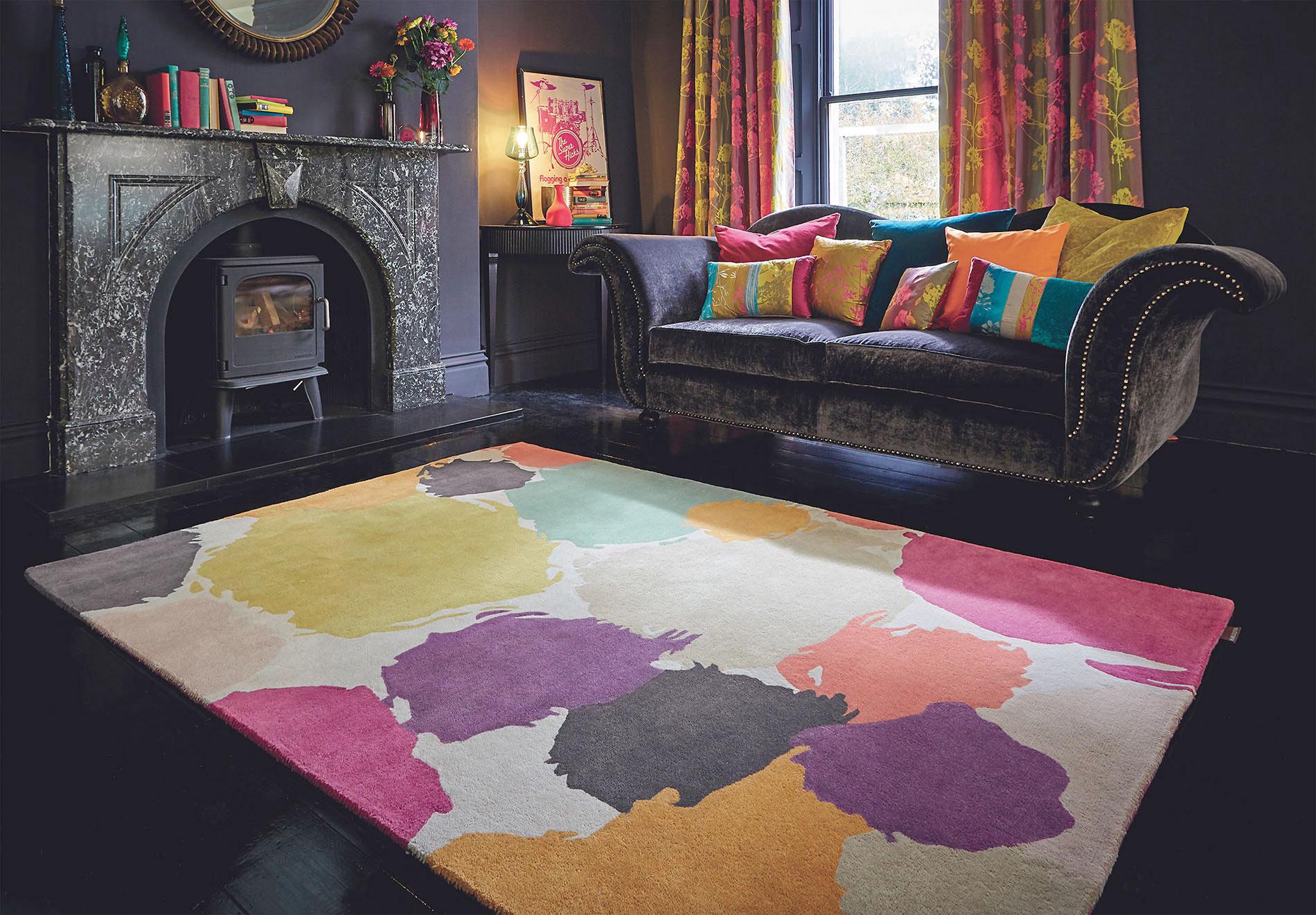 Dlaczego dywan wełniany? Carpets&More Dywany, które