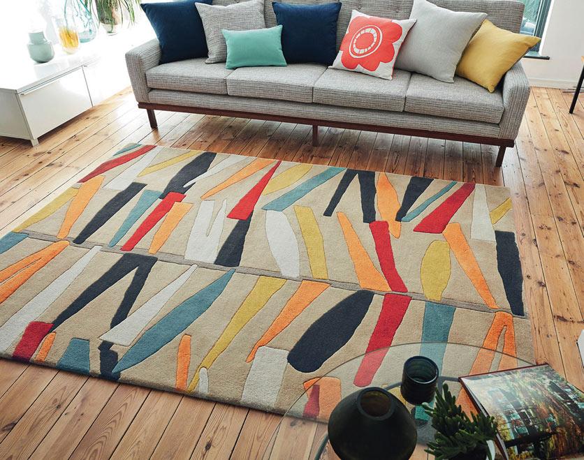 Jaki dywan kupić Carpets&More Dywany, które pokochasz