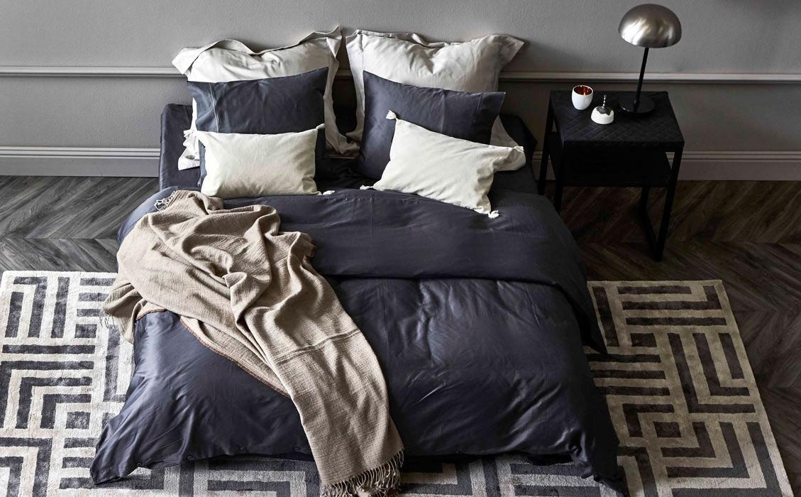 Slajd sypialnia ze snow EN