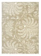 beżowy dywan w kwiaty Mapperton Linen 45901