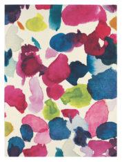 kolorowy dywan artystyczny Abstract 18000