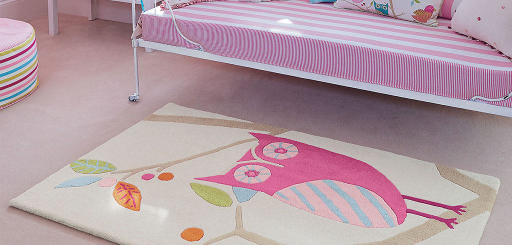 Dywany Dziecięce I Młodzieżowe Carpetsmore