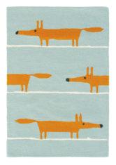 Mr Fox Aqua 25308