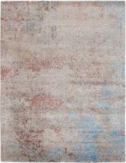 niebiesko czerwony dywan ekskluzywny Seduction 740141