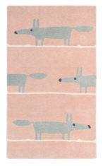 Mr Fox Blush 25302 – rozmiar 140×200