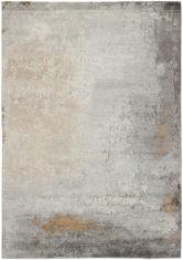 szaro brązowy dywan ekskluzywny Attraction No 2 8097