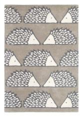 szary dywan dziecięcy Spike Pumice 26804