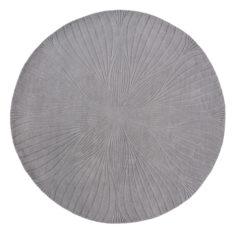 Folia Round Grey 38305