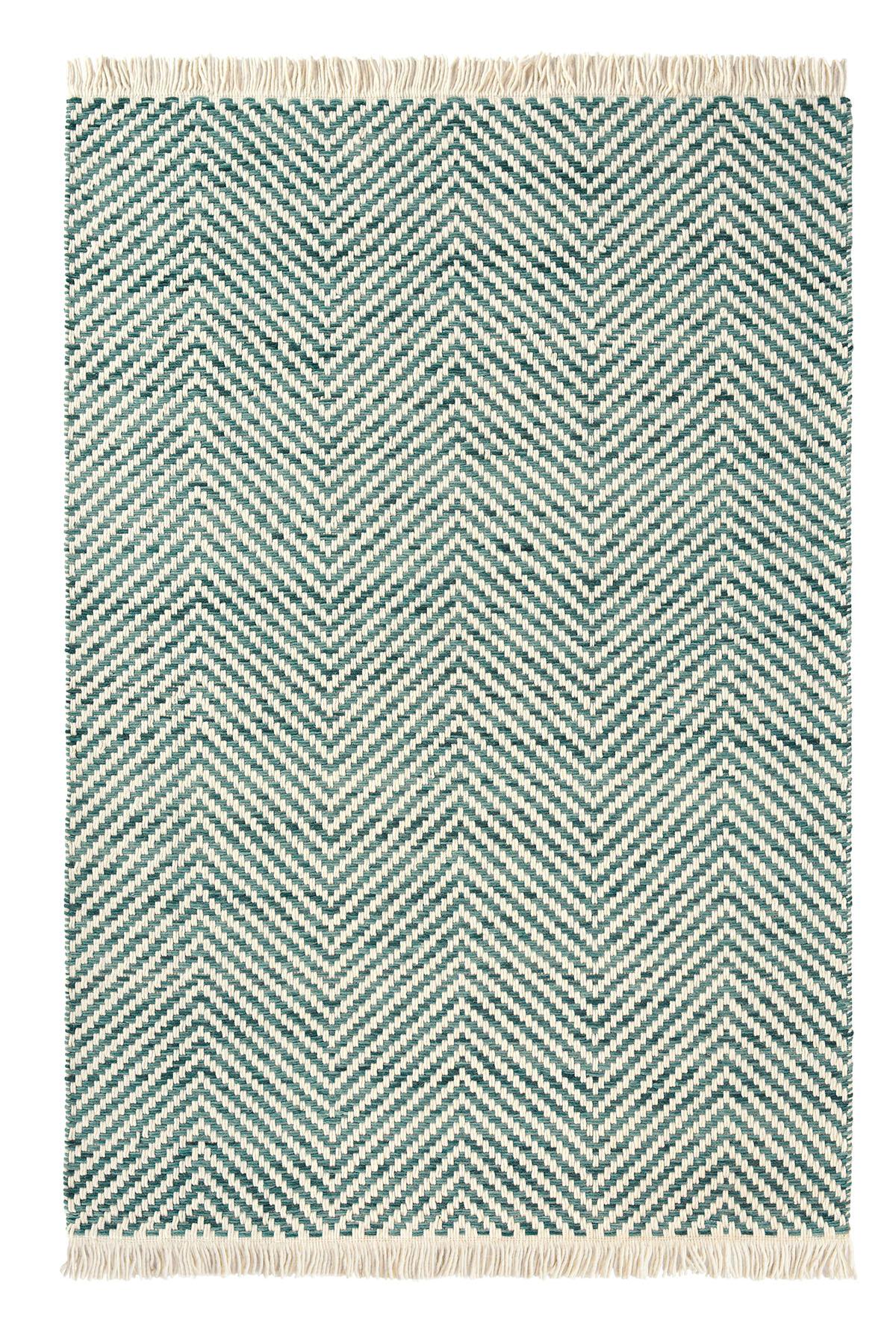 Kilimowy Dywan w jodełkę Atelier Twill 49207