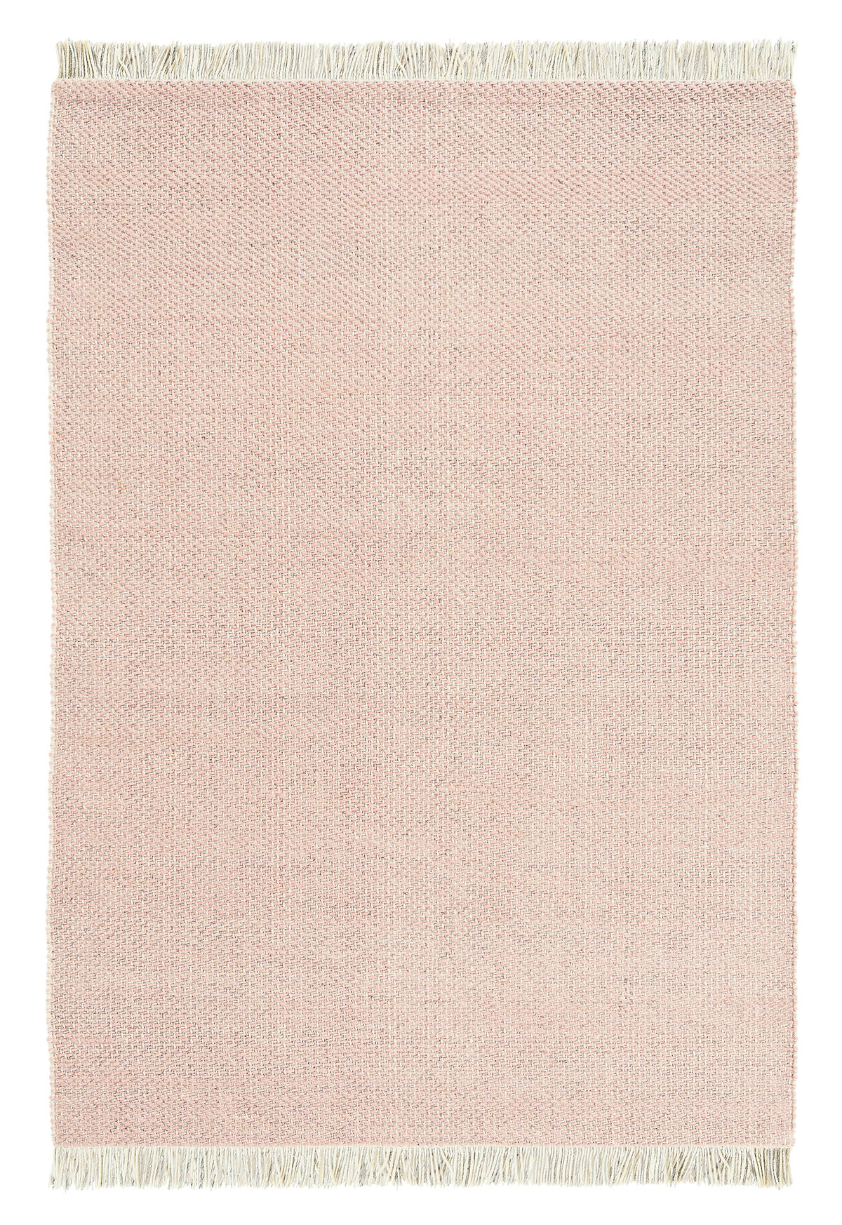 Różowy Dywan kilimowy Atelier Craft 49502
