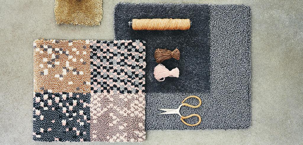 dywany szyte na miarę