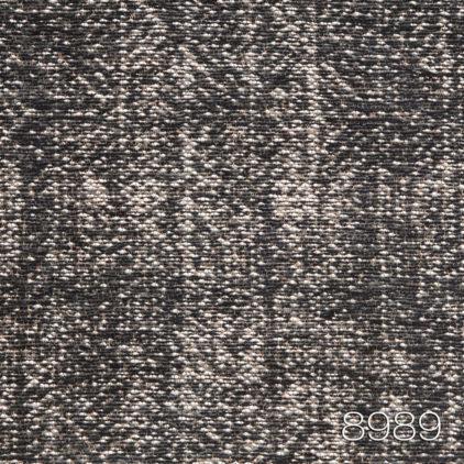 Batik 8989 - wykładzina w melanż czarno szara