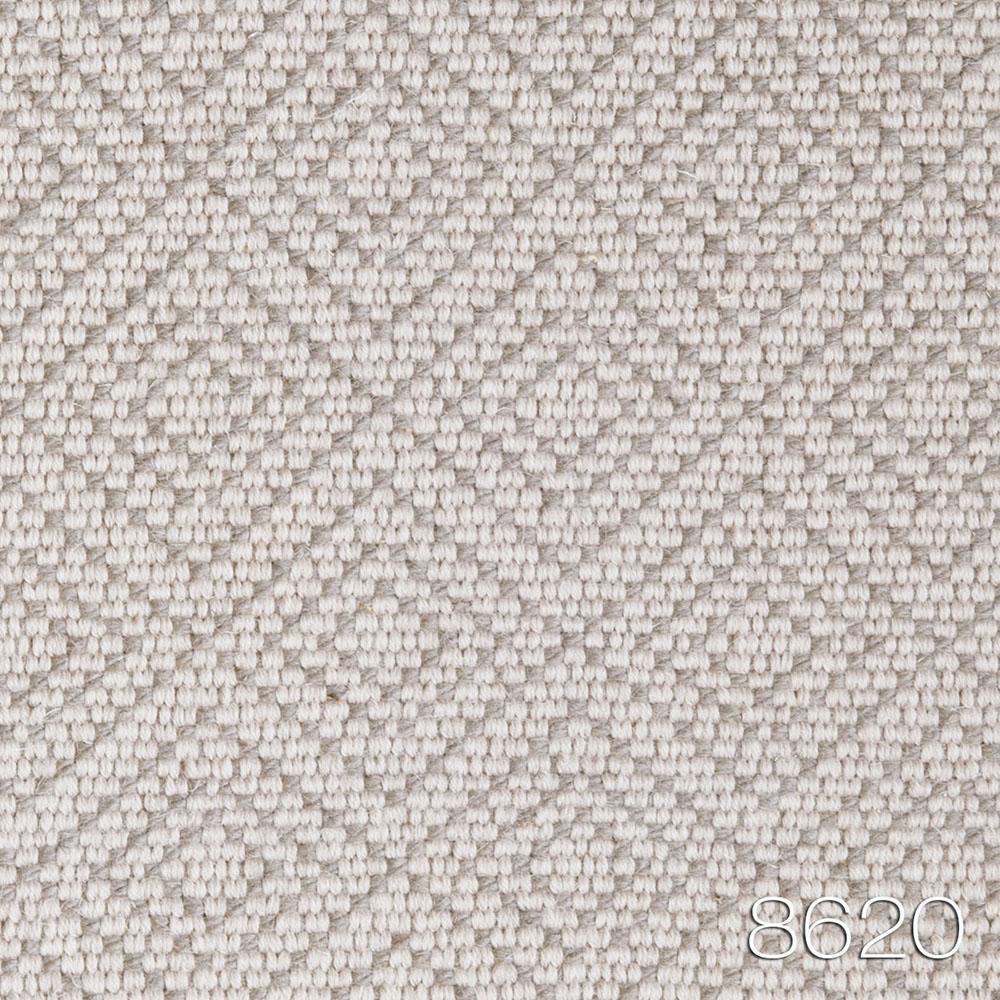 DIAMOND 8620 - wykładzina w romby wełniana