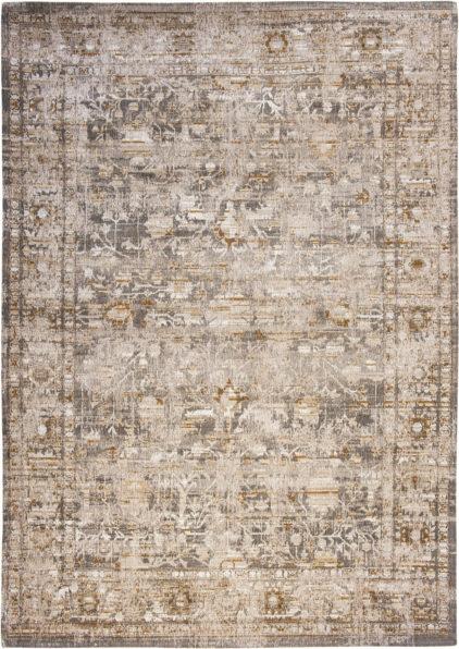 beżowy dywan vintage - SULEIMAN GREY 8884