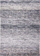 niebiesko szary dywan melanzowy BLUE & SALT 8889