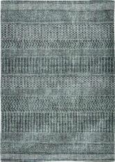 zielony dywan we wzory DESERT GRASS 8792