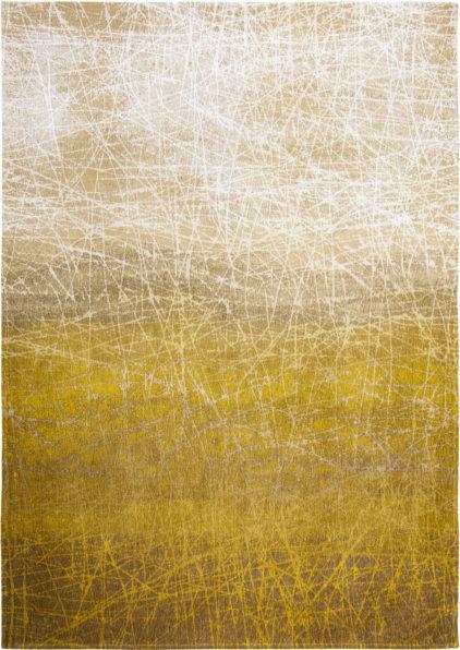 żółty dywan nowoczesny NEW YORK FALL 8879