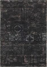 Dywan czarny - Atlantic Deep 8270